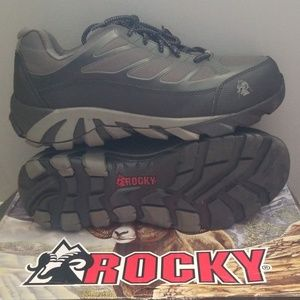 Rocky Shoes - FREE Shipping ◇ Rocky Trailblade Work Shoes